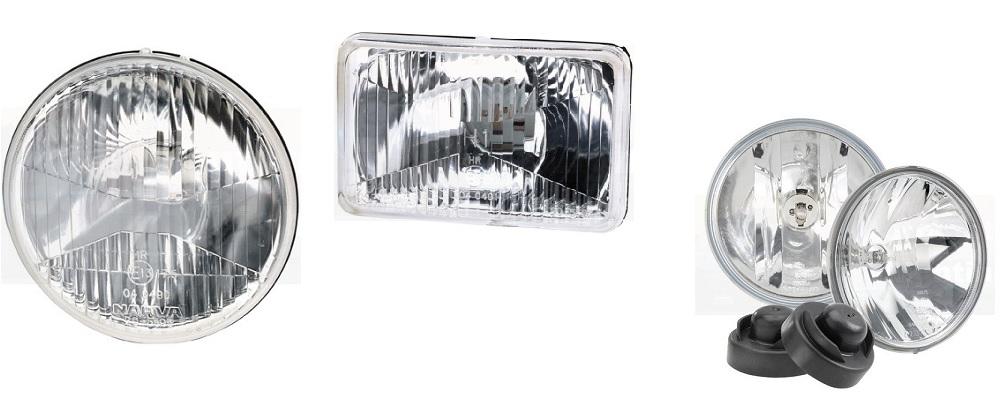 Narva Headlamps