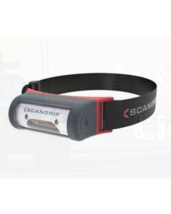 Hella Scangrip 03.5438XX Night View LED Headlamp