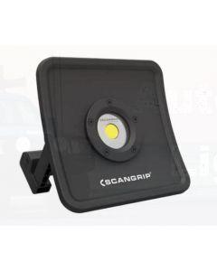 Hella Scangrip 03.5439AU Nova R LED Rechargeable Work Light