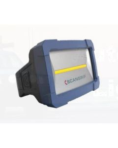Hella Scangrip 03.5620XX Star LED Handheld Work Lamp