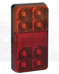 LED Auolamps 155 Series Combination Lamp