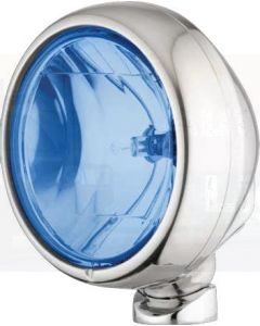 Xray Vision  DL16045 160-S Series QH - Blue Lens (Pencil Beam) Driving Lamp