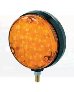 Hella 500 Series LED Front Direction Indicator - Amber