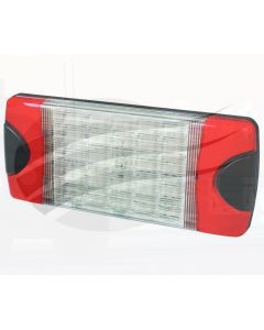Hella DuraLED Combi-S Stop/Rear Position/Rear Direction Indicator Lamp