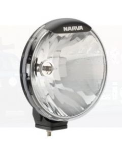Narva 71667 Ultima 225 Broad Beam Driving Lamp 12 Volt 100W 225mm dia