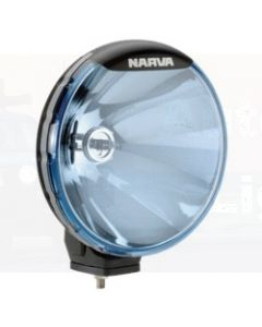 Narva 71677BE Ultima 225 Blue Pencil Beam Driving Lamp 12 Volt 100W 225mm dia
