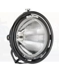 Narva 71750 Extreme Broad Beam Driving Lamp 12 Volt 100W - Black Mount