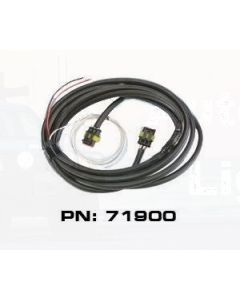 Wiring Loom to suit Narva 9-33V L.E.D Daytime Running Lamps