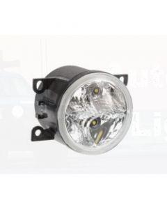 Narva 71935 9-33V In-Built L.E.D Daytime Running Lamp Only
