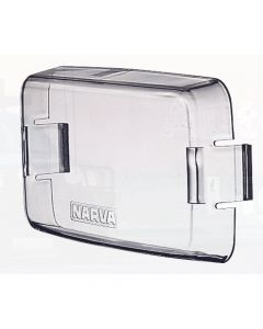 Narva 72204BL See Through Lens Protector to suit Maxim 180/85 Lamps Blister Pack