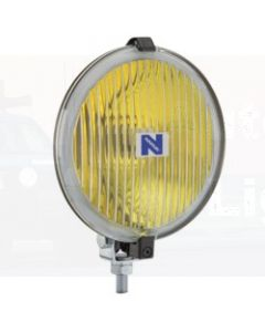 Maxim 150 Yellow Single Fog Lamp 12 Volt 55W 150mm dia.