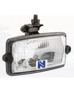 Narva 72227 Ultra Compact Driving Lamp 12 Volt 100W Rectangular 150mm x 85mm
