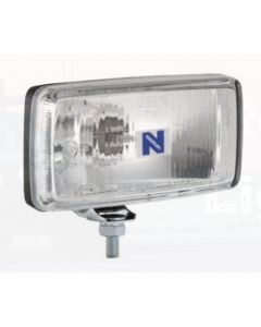 Narva 72247 Maxim 180/85 Driving Lamp 12 Volt 100W Rectangular 180 x 85mm