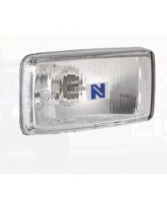 Narva 74020 Maxim 180/85 Driving Lamp Maxim Replacement Lens and Reflector