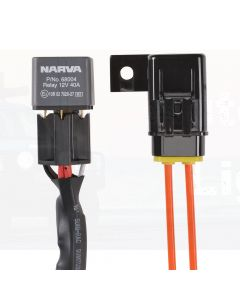 Narva 74403 Ultima L.E.D Driving Light Harness