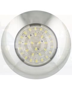 LED Autolamps 7524C Interior/Exterior Lamp - 12V (Single Blister)