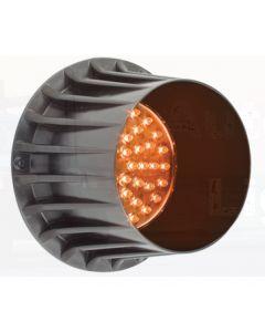 LED Autolamps 83A Amber Traffic/Arrow Board Lamp (Single Bulk Box)