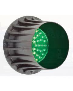 LED Autolamps 83G Green Traffic/Arrow Board Lamp (Single Bulk Box)
