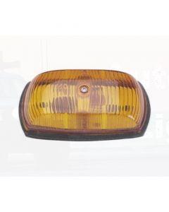 Narva 85780BL Side Direction Indicator Lamp (Amber) - Blister Pack
