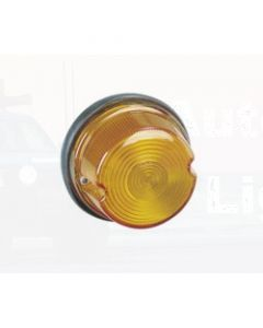 Narva 85830 Front End Outline Lamp (Amber) and Rear Direction Indicator