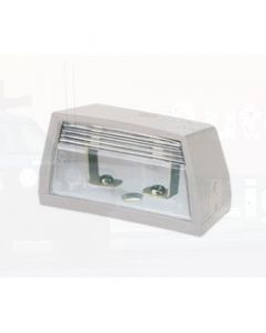 Narva 86542BL Licence Plate Lamp (White Body) - Blister Pack