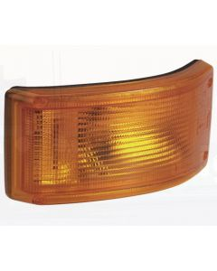 Wrap Around Front Direction Indicator Lamp
