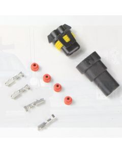 9006 Plug and Socket Assembly