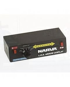 Narva 85005 Control box to suit Traffic Master Arrow Bar