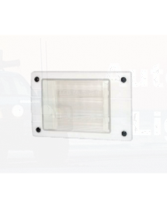 Hella Designline LED Module Reversing Lamp High Performance