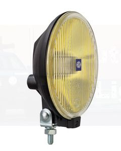 Hella Comet 500 Series Fog Lamp - Amber Optic (1108)