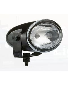 Hella Comet FF 50 Series Driving Light - 12V (1322)