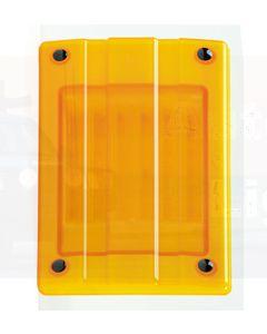 Hella Designline 24 LED Rear Direction Indicator Module - Vertical Mount (2146-V24)