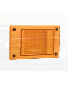 Hella Designline HCS LED Rear Direction Indicator Module - Horizontal Mount (2146-HCS)