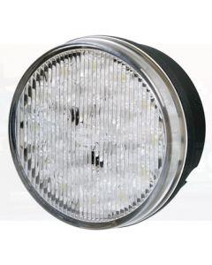 Hella LED Front Direction Indicator/ Front Position/ Safety Daylights - 24V DC (2108-GMD24V)