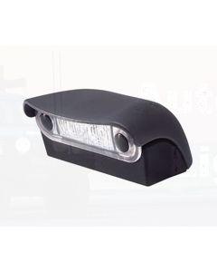 Hella 2559 LED Licence Plate Lamp 8-28V DC