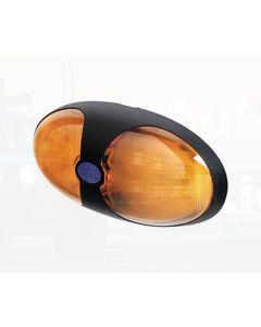Hella 2031 Amber LED Supplementary Side Direction Indicator
