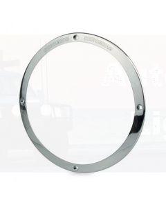 Hella 9.1365CHROME.07 Chrome lens retaining rim