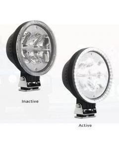 LED Autolamps 1786SBM 7inch 60W LED Driving Light