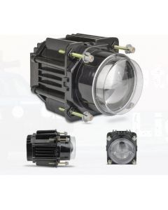 LED Autolamps HL91 90mm Projector High Beam and Low Beam