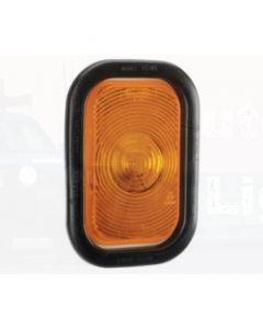 Narva 94506 24 Volt Sealed Rear Direction Indicator Lamp Kit (Amber) with Vinyl Grommet