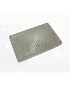 Narva 86115 Clear Lens to suit Narva 86130