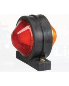 Narva 85720 Side Marker and Front Position (Side) Lamp (Red / Amber)