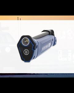Hella 2XM910414021 12V 200 Lmns Mini Slim Compact 3-in-1 Inspection Light