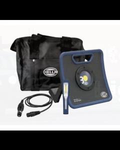 Hella 2XM013995001 Carry Bag to suit Hella Nova 3K C&R Rechargeable Lamp Kit