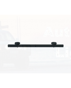 Hella 2XM910529051 NOVA Dual Bracket T/S NOVA LED Worklamps