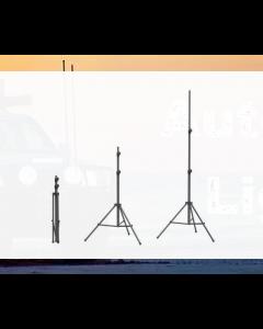 Hella 2XM910529101 Nova Tripod Stand 1.35-3.00m