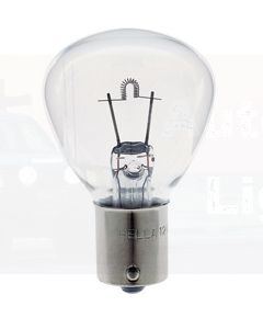 Hella U1245 Special 12V 45W Globe for Emergency Flasher and Revolving Lamps