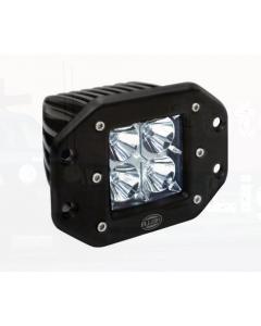 Hella Pack of  Enduroled 4 LED Driving Lamp Lightbar Flood Beam 9-36V