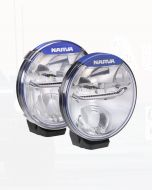 Narva 71665 Ultima 175 L.E.D Combination Driving Light Kit