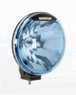 Narva71667BE Ultima 225 Blue Broad Beam Driving Lamp 12 Volt 100W 225mm dia